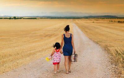 4 greșeli pe care le fac părinții în educația copiilor