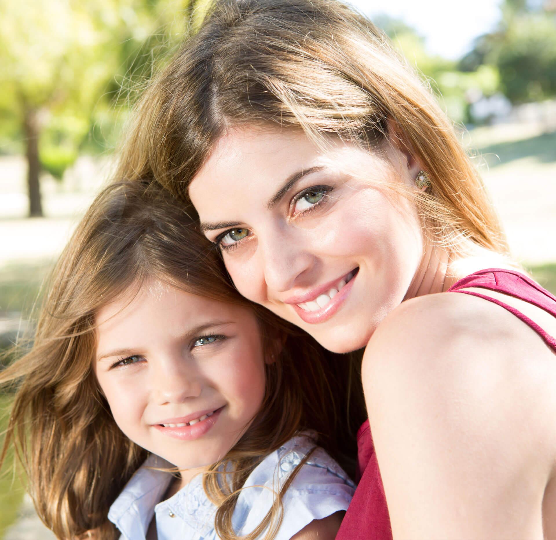 8 lucruri de care are nevoie o fetiță de la mama sa